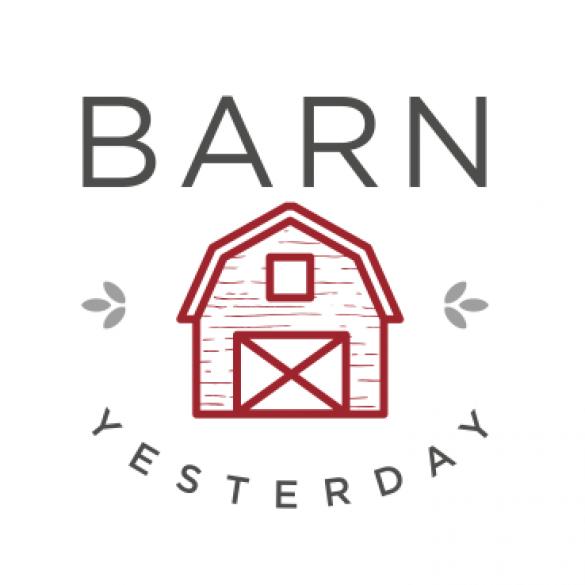 Barn Yesterday Logo