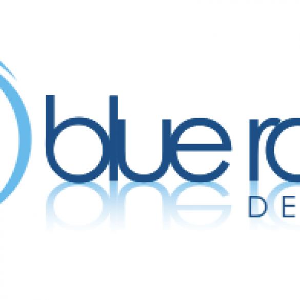 Blue Rock Designs Logo
