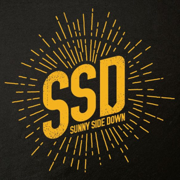 Sunny-Side Down Logo