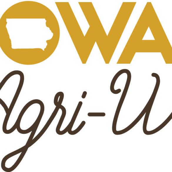 Iowa Agri-Women Logo