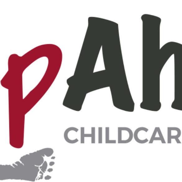 Step Ahead Childcare & Preschool logo
