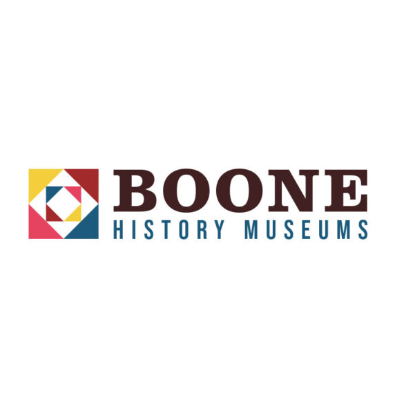 Boone History Museums Logo