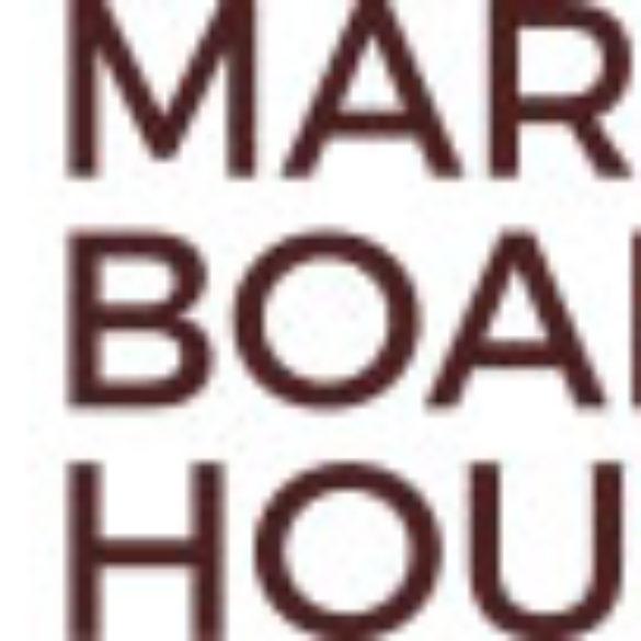 Marfa Boarding House