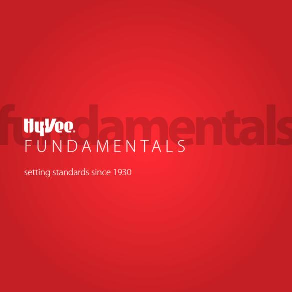 Hy-Vee Fundamentals Brochure